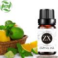 OEM factory pure Citrus oil essential oil