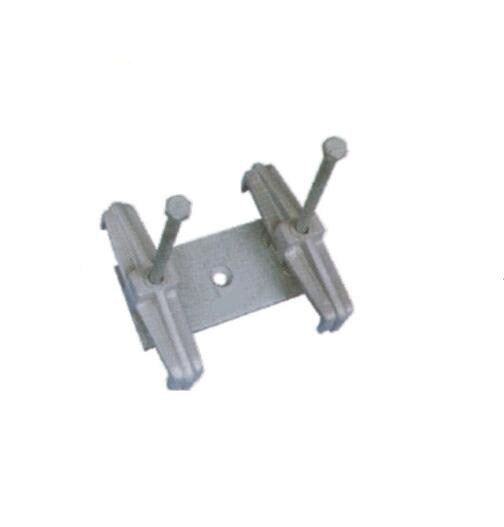 MCN MCW Aluminium Alloy Channel Bus-Bar Support