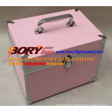Hard Fashionable and Luxury Design Make up Cardboard Box