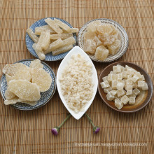 Wholesale Factory Direct Selling Dried Crystallized Ginger Dehydrated Ginger