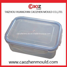 Hot Selling 500ml Lock Lock Container Mold