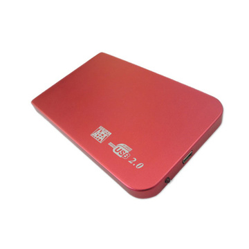 2.5 Sata External Case for HDD