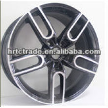 Kei racing oem black sport allloy wheel for wholesale