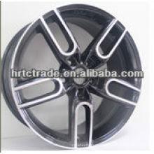 Kei racing oem black sport allloy wheel for wholesale