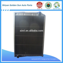 Factory direct sale Steyr radiator WG9112531001