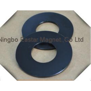 Super Black Epoxy Coating N50 Permanent Neodymium Magnet