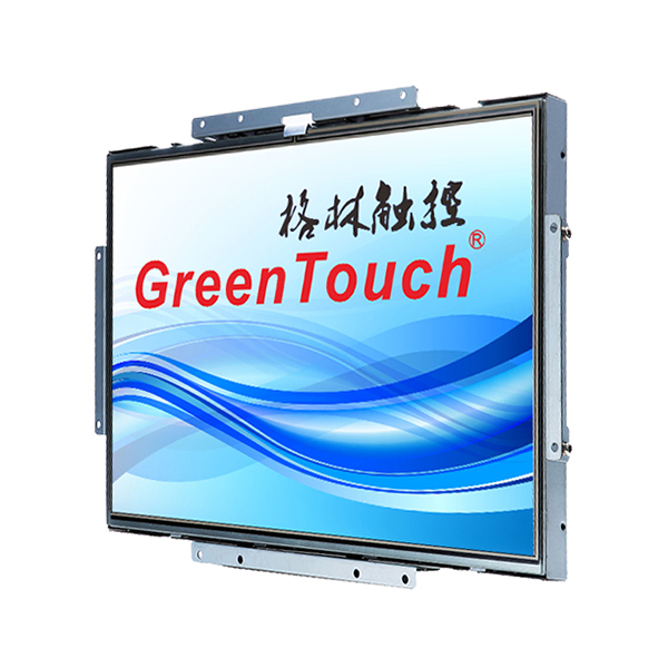 Resistive Touch Screen Monitor