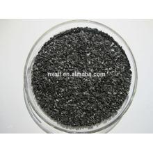 bois activé charbon granulaire