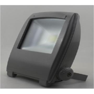 Новый! 85-265V IP65 50 Вт Теплый белый светодиод