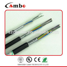 Factory Price UV protected Fiber Optic Cable For anatel fiber cable