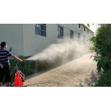 Long Spray Distance High Pressure Portable Water Mist Sprayer Agricultural Electric Disinfection Fogger Mist Sprayer
