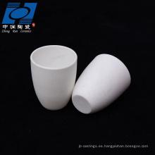 resistencia de desgaste de cerámica blanca