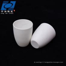céramique blanche résistance à l'usure