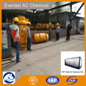 99.9% Ammonia Fertilizer Grade CAS7664-41-7
