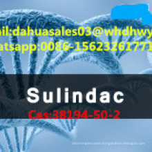 High Quality Sulindac with Good Price (CAS: 38194-50-2)