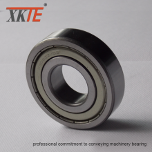 Double Shielded Bearing 6309 ZZ For Mining Coal