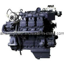 Deutz Water-Cooled Diesel Engine Bf6m1015GCP