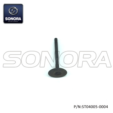 Soupape d'admission YBR125 (P / N: ST04005-0004) Top Quality