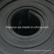 China Manufacture NBR Nitrile Rubber Insulation Sheet