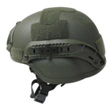 Военный быстрый баллистический арамидный шлем