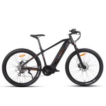 Bicicleta eléctrica de diseño XY-GLORY Intube