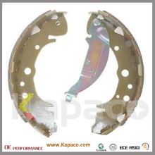 OEM NO. 58305-26A00 58305-26A10 Machine de chaussure de frein pour voiture pour HYUNDAI SANTA