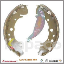 OEM NO. 58305-26A00 58305-26A10 Car Brake Shoe Machine for HYUNDAI SANTA