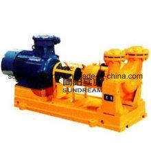 Pompe centrifuge à plusieurs étages