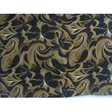 Pâte feuilletée pour l'impression textile