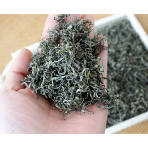 Fresh and Mellow Yueyang Yellow Tea