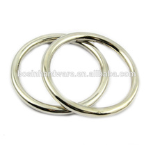 Fashion High Quality Metal Stainless Steel O Ring