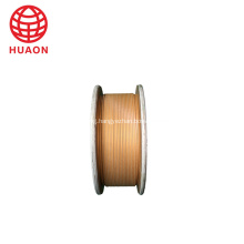 polyester film coated wire copper magnet winding