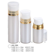 Airless-Lotion Flasche AB-129A