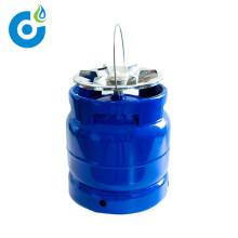 LPG Gas Cylinder 6kg for Restaurant/Camping/Kitchen