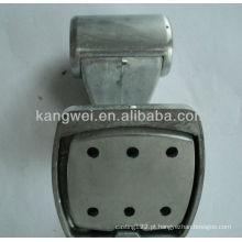 Mais novo alumínio morrer peças de fundição para a máquina