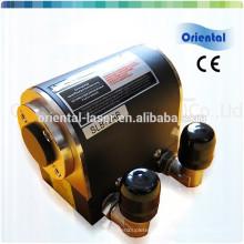 Недорогой лазерный модуль 50W для диомонд резки