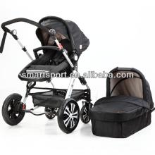 Estilo europeu boa qualidade carrinho de bebê
