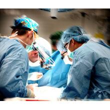 Surgery teaching telemedicine teaching system