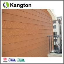 Смесь WPC деревянная пластичная составная панель стены (WPC стеновая панель)
