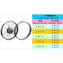 Motorcycle Wheels 18*1.2