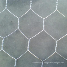 Hexagonal Wire Netting Mesh with Hot Dipped Galvanized Wire
