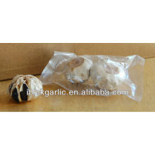 Black Garlic The Best Gift for Parents