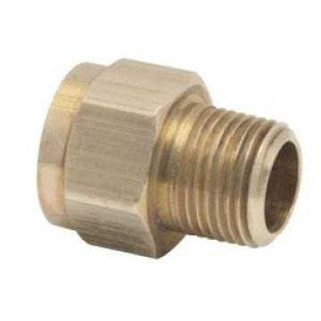 Factory Supply Brass Compression Fittings