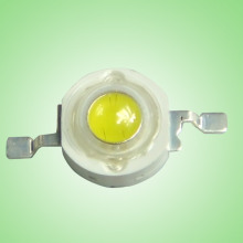 5W color amarillo de alta potencia LED de luz