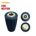 Acier inoxydable / sablage / jet d'égout rotatoire / buse d'eau à haute pression réglable