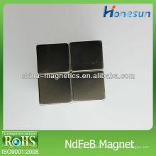 n52 en vrac néodyme aimants haute qualité F23x21x10mm