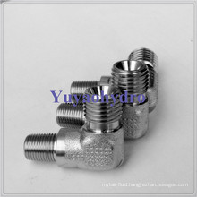 Stainless Steel Fitting Male Elbow