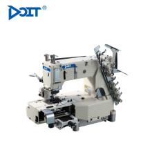 DT 4404PMD alta velocidade e qualidade preço barato bainha e acolchoado muti-agulha máquina de costura industrial