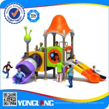 Amusement Playground of Slide