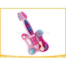 Качество и безопасность игрушки электронные музыкальные гитара детские игрушки